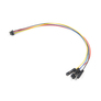 SparkFun Qwiic Cable - 150mm Female Jumper (4-pin)
