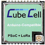 Heltec CubeCell HTCC-AM01 868 MHz