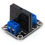 SSR Relay module 230V 2A 1-channel HLT