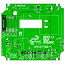 Nettigo Air Monitor - PCB 0.3.3