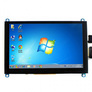 WaveShare 5inch Capacitive Touch Screen LCD (C), 800×460, HDMI, TFT (14300)