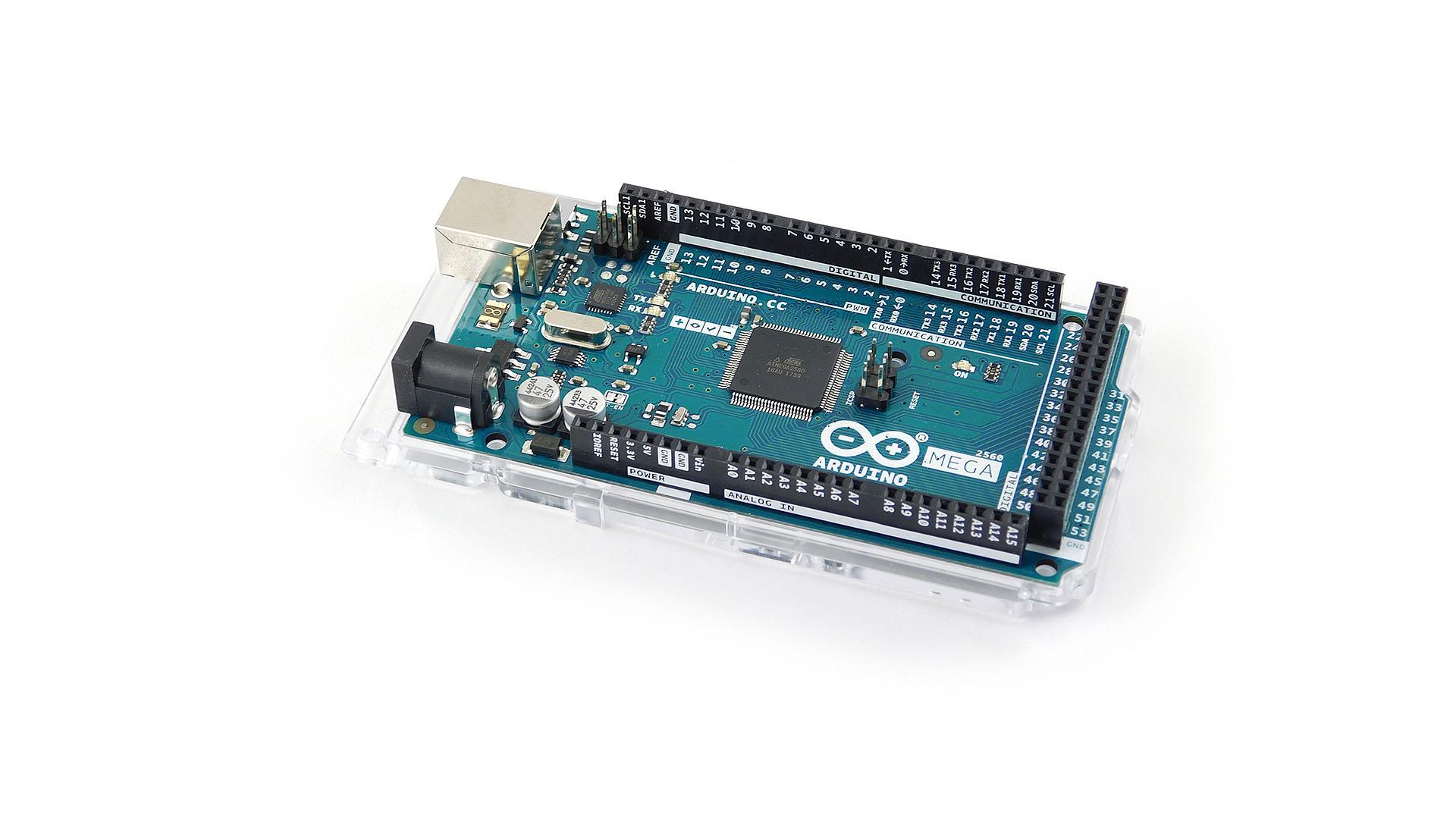 Nettigo: Arduino Mega 2560 Rev3