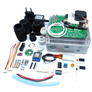 Nettigo Air Monitor (KIT 0.3.3 STD) - Build your own smog sensor!
