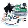 Nettigo Air Monitor (KIT 0.3.3 STD language EN) - Build your own smog sensor!