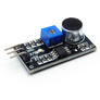 Noise sensor with LM393 comparator (version 2)