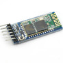 Bluetooth module with adapter - only default mode