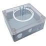 Nettigo Air Monitor - CNC milled enclosure for NAM 0.3.3 (PD)