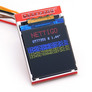 "LCD TFT Display 1.44"" SPI ST7735"