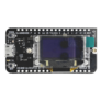 Heltec CubeCell GPS-6502 HTCC-AB02S LoRa 433 MHz - development board with GPS