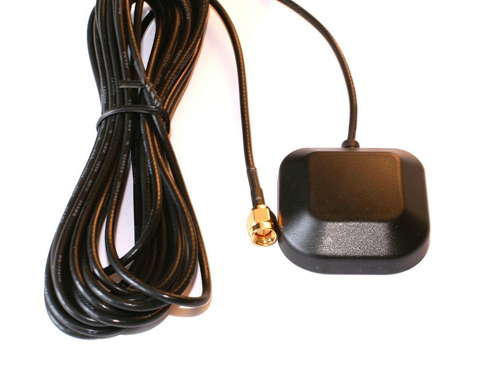 Nettigo: Magnet mount GPS antenna with SMA connector