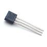 Digital temperature sensor DS18B20