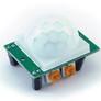 Simple PIR sensor  HC-SR501