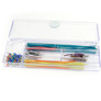 Jumper wires for breadboards