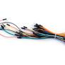 Breadboard jumper wires