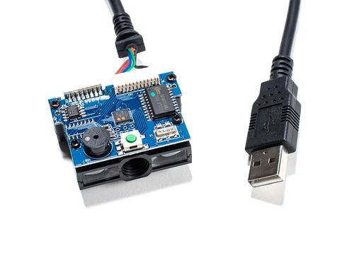 Nettigo: Barcode Reader/Scanner for Raspberry Pi